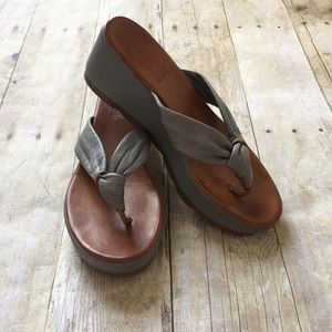 Miz Mooz Thong Sandals